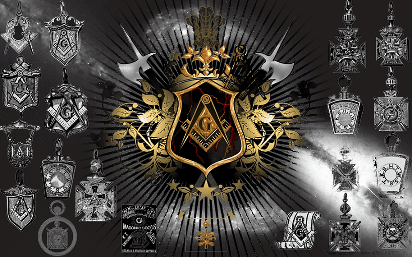 Documentary video What is freemason symbol1