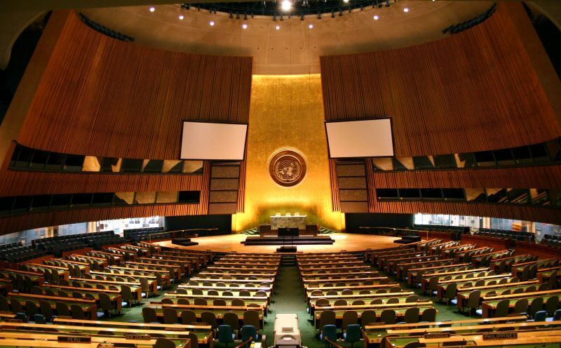 ungeneralassembly