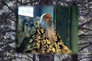 εκδήλωση π.Σεραφείμ Ζήση Ο Μασόνος πατριάρχης Αθηναγόρας Α